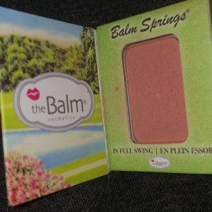 The Balm Cosmetics
